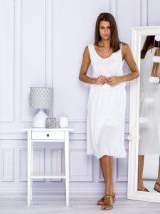 Sukienki szyfonowe