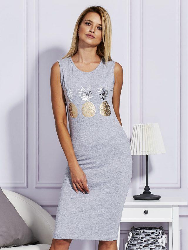Sukienki na każdą okazję: modele
