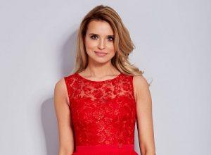 Czerwone sukienki na wesele: ciekawe modele