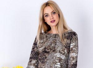 Sukienki z printem – jakie warto wybierać?