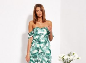 Sukienki maxi: modele na różne okazje