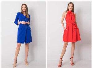Sukienka koktajlowa – czym się charakteryzuje?