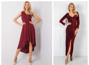 Sukienka na wieczór – najlepsze propozycje