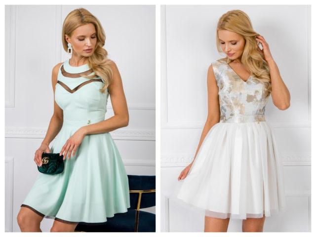 Sukienki typu księżniczka – zobacz, czy pasują do Twojej figury!